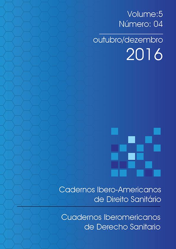 Visualizar v. 5 n. 4 (2016): (OUT/DEZ.2016)
